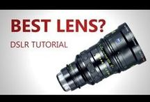 Learn Video / by BorrowLenses Camera & Lens Rentals