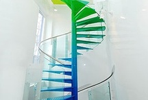 Stairways / by Susie Quillin
