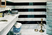 Bathrooms / by Susie Quillin