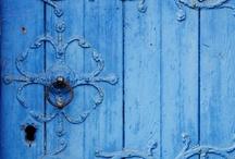 Doorway To Heaven / by Sarah San Martin