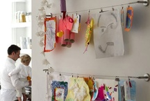 Kids Bedrooms & Playrooms / by The Little Details