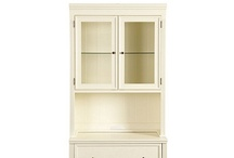 Cabinets, Hutches & Armoires / by The Little Details
