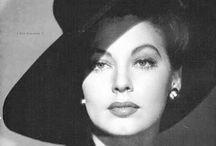 Beauties / Beautiful women / by Reagan Templin