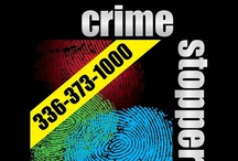 Crime Stoppers / Crime Stoppers is a program that uses law enforcement, the community, and the media to fight crime. 