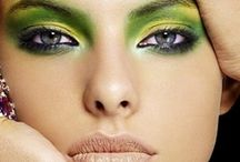 Shades Of Green / by Judy