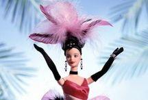 Barbie / Cause i still like 'em! / by Heather Rojem