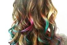 Hairs / by Karra Adams