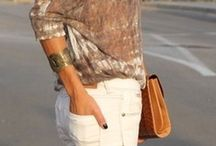Passion for fashion / My favorite streetstyle / by Mirja