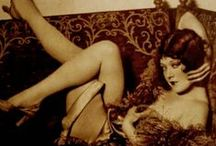 Vintage Hollywood Glamour and Style / by Vivian Lake