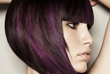 ❙❙  HOT HAIR  ❙❙ / The ULTIMATE Hot hair colours, sharp cuts and desirable styles that I would just love to have or simply just love!  / by Rachel Bryant