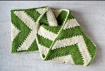 Inspired to Knit / Patterns and projects we're longing to make. / by Knit Purl
