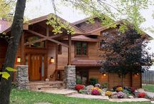 Curb Appeal / by BJ Moreland