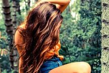 Hair and Beauty / by Sarah Kaisler
