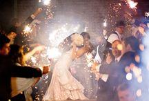 Weddings! / by Lizzie Manthos
