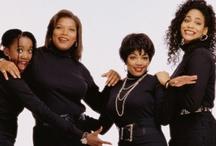 Retro & Back In The Day TV :) / by Darlene Brown
