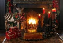 Warm Cozy Fabolous Glow!!! / by Darlene Brown