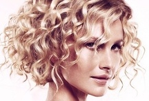Curly Hairstyles / hairstylesforgirl.com, best online source to provides all types of hairstyle fashions, fresh images and more. / by Hair Styles