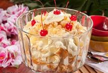Desserts / by Garth Stephens
