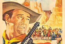 Westerns / by Linda Jenkins
