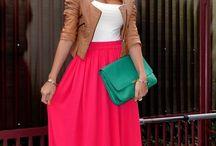 Classic Fashion for Moms / by Regina   TheSoloMama.com