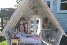 Doll~House / by kathleen