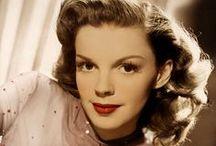Judy Garland / by kathleen