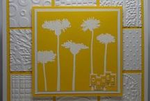 Card Making-Ideas / Cute cards  / by Kathy Cain