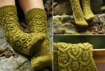 Socks Socks Socks / by Yorkshire Yarns