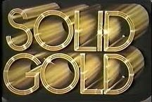 Solid Gold / by Frau Anna
