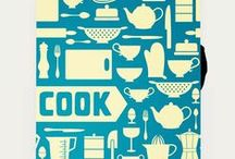 Cooking / Kitchen :) / by Lyda M. Arevalo