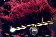 Garnet / My favorite color! / by Nikki Lennox Grimaldi ⚜