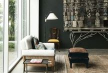 home deco / by Frances Piper