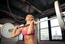Health and Fitness / by Brooke Dani Carey