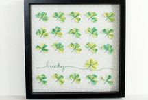 luck of the irish / by Danielle Brooks