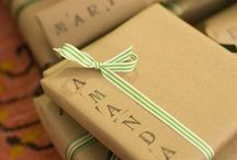 gift ideas / by Brooke Dani Carey