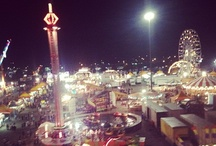 Carnival! / by Colorado State Fair