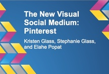 Final Pinterest Presentation / by Kristen Glass