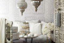 Bedroom ideas / by Andressa Duran
