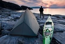Camping / by Brooke Dani Carey