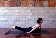 Yoga / by Brooke Dani Carey