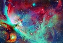 Creation & Cosmos / by Baroque In Babylon