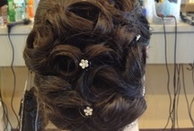 Special occasion hair styles / by Shari Spaeth