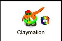 Ags Claymations/animations collected / I ENJOY  CLAYMATIONS -- ANIMATIONS. . . LAUGHTER BEST MEDICINE :) / by Agnes Krause