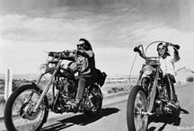 Motorcycles / by Sean May