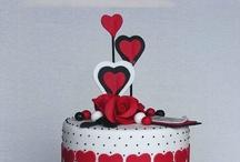 Cakes-Tortas  / by Gloria Tarquino Acosta
