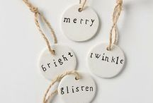 Holiday Craft Gifts / by Sasha Dube