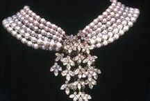 Pearls / Can a woman ever tire of pearls ... I think not! / by Phoenix Accessories Garden Statuary