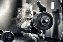 ~ ~ Crossfit ~ ~ / All possible stuff about CROSSFIT - in this board we add stuff only about crossfit. Do you wanna join to? mail me on: rafaelpinterest@gmail.com or write a comment. Please remembet to add stuff according to the board title and avoid SPAM'ing! Thx, Rafael / by Rafael