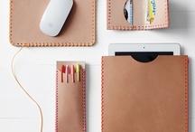 Textiele werkvormen / by Yvonne Nortan