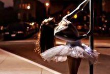 The Art of Dance / Dancing. Dancers. Ballerinas. Ballet. / by Christa Simpson